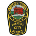 Manassas Police Department, Virginia