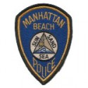 Manhattan Beach Police Department, California