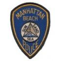 Manhattan Beach Police Department, California