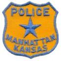 Manhattan Police Department, Kansas