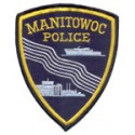 Manitowoc Police Department, Wisconsin