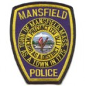 Mansfield Police Department, Massachusetts