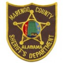 Marengo County Sheriff's Department, Alabama