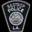 Bastrop Police Department, Louisiana