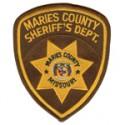 Maries County Sheriff's Department, Missouri