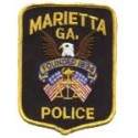 Marietta Police Department, Georgia