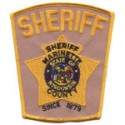 Marinette County Sheriff's Office, Wisconsin