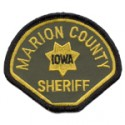 Marion County Sheriff's Department, Iowa