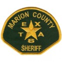 Marion County Sheriff's Department, Texas