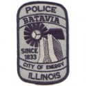 Batavia Police Department, Illinois