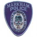 Markham Police Department, Illinois