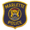 Marlette Police Department, Michigan