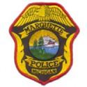 Marquette City Police Department, Michigan