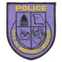 Marshall Police Department, Missouri