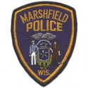 Marshfield Police Department, Wisconsin