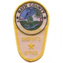 Bath County Sheriff's Office, Virginia