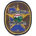 Martin County Sheriff's Department, Minnesota