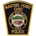 Martins Ferry Police Department, Ohio