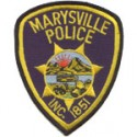 Marysville Police Department, California