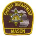 Mason County Sheriff's Department, Michigan