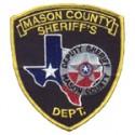 Mason County Sheriff's Department, Texas