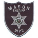 Mason County Sheriff's Department, West Virginia