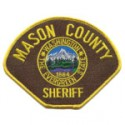 Mason County Sheriff's Office, Washington
