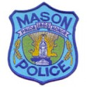 Mason Police Department, Michigan