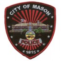 Mason Police Department, Ohio