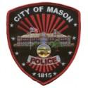 Mason Police Department, Ohio