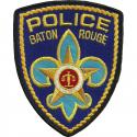 Baton Rouge Police Department, Louisiana