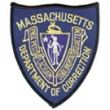 Massachusetts Department of Correction, Massachusetts