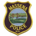 Massena Police Department, New York