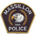 Massillon Police Department, Ohio