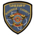 Maverick County Sheriff's Department, Texas