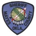 Mayes County Sheriff's Office, Oklahoma