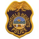 Mayfield Heights Police Department, Ohio