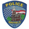 Mayfield Police Department, Kentucky