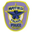 Mayfield Village Police Department, Ohio