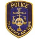 McCaysville Police Department, Georgia