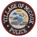 McCook Police Department, Illinois
