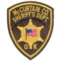 McCurtain County Sheriff's Office, Oklahoma