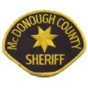 McDonough County Sheriff's Office, Illinois