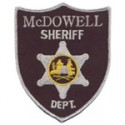 McDowell County Sheriff's Department, West Virginia