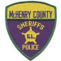 McHenry County Sheriff's Department, Illinois