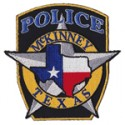 McKinney Police Department, Texas