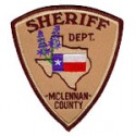 McLennan County Sheriff's Department, Texas