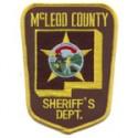 McLeod County Sheriff's Department, Minnesota