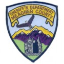 Meagher County Sheriff's Department, Montana