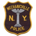 Mechanicville Police Department, New York